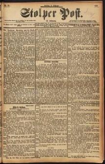 Stolper Post Nr. 35/1898