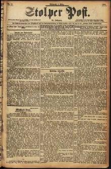 Stolper Post Nr. 51/1898