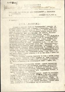 """""""Solidarność"""", 1980, nr 6"""
