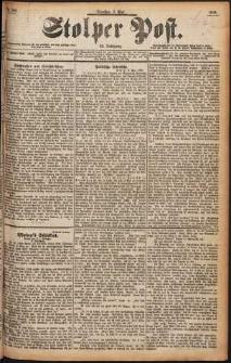 Stolper Post Nr. 102/1898