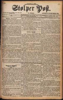 Stolper Post Nr. 112/1898