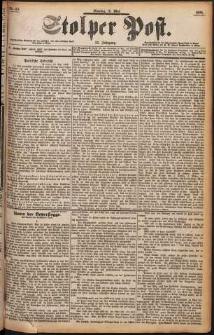 Stolper Post Nr. 113/1898