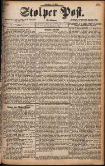 Stolper Post Nr. 114/1898