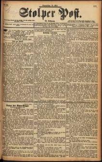 Stolper Post Nr. 121/1898