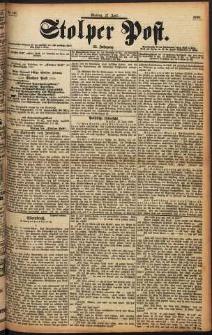 Stolper Post Nr. 147/1898