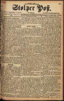 Stolper Post Nr. 151/1898