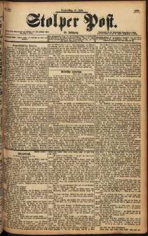 Stolper Post Nr. 162/1898