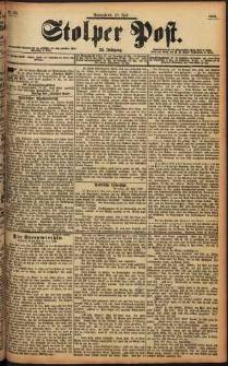 Stolper Post Nr. 170/1898