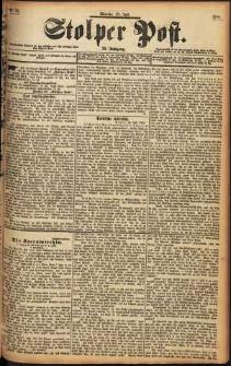 Stolper Post Nr. 171/1898