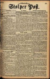 Stolper Post Nr. 172/1898