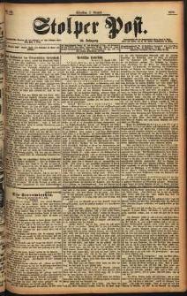 Stolper Post Nr. 178/1898