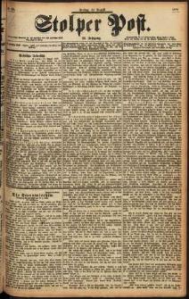 Stolper Post Nr.193/1898