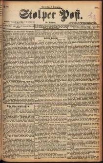 Stolper Post Nr. 210/1898