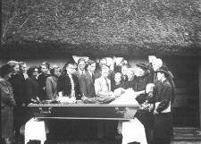 Kaszuby - pogrzeb [46]