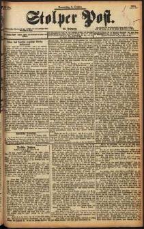 Stolper Post Nr. 234/1898