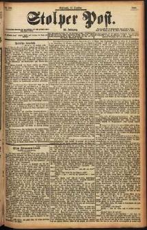 Stolper Post Nr. 239/1898