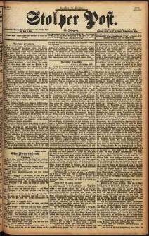 Stolper Post Nr. 244/1898