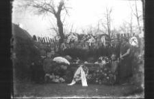 Kaszuby - pogrzeb [50]