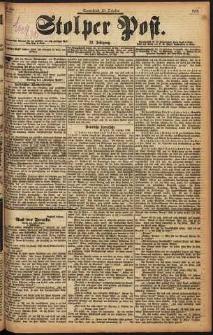 Stolper Post Nr. 254/1898