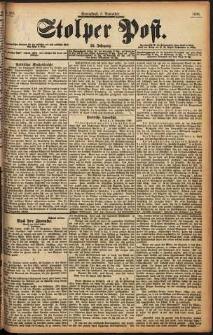 Stolper Post Nr. 260/1898