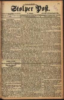 Stolper Post Nr. 265/1898