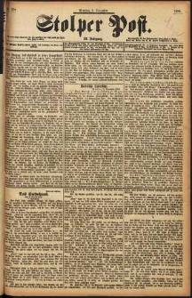 Stolper Post Nr. 284/1898