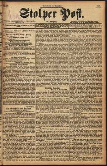 Stolper Post Nr. 295/1898