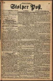 Stolper Post Nr. 296/1898