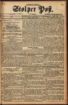 Stolper Post Nr. 297/1898