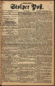 Stolper Post Nr. 300/1898