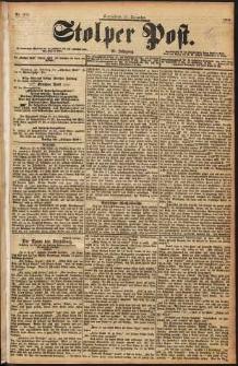 Stolper Post Nr. 306/1898