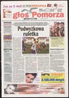 Głos Pomorza, 2002, wrzesień, nr 218