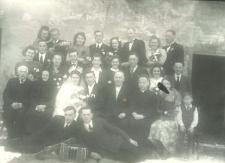 Kaszuby - wesele [125]