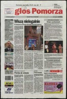Głos Pomorza, 2002, październik, nr 241