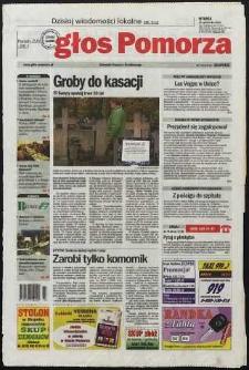 Głos Pomorza, 2002, październik, nr 247