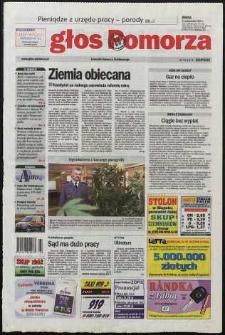 Głos Pomorza, 2002, październik, nr 248