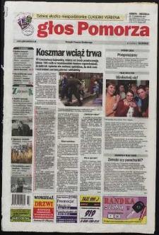 Głos Pomorza, 2002, październik, nr 251