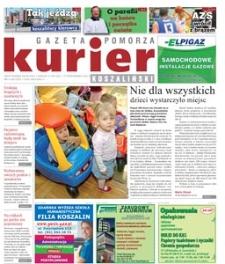 Kurier Koszaliński Gazeta Pomorza, 2011, nr 4
