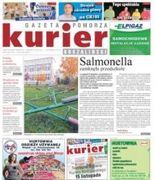 Kurier Koszaliński Gazeta Pomorza, 2011, nr 6