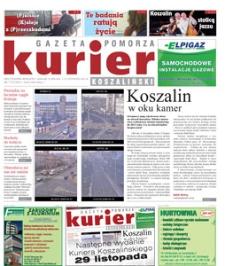 Kurier Koszaliński Gazeta Pomorza, 2011, nr 7
