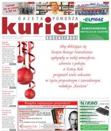 Kurier Koszaliński Gazeta Pomorza, 2011, nr 10