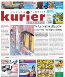 Kurier Lęborski Gazeta Pomorza, 2011, nr 11
