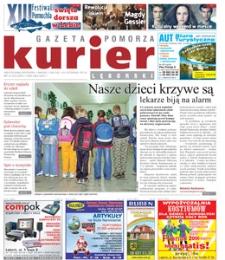 Kurier Lęborski Gazeta Pomorza, 2011, nr 13