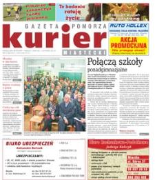 Kurier Miastecki Gazeta Pomorza, 2011, nr 6