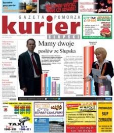 Kurier Słupski Gazeta Pomorza, 2011, nr 24