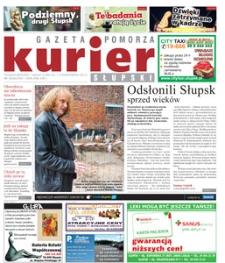 Kurier Słupski Gazeta Pomorza, 2011, nr 26