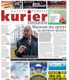 Kurier Słupski Gazeta Pomorza, 2011, nr 27