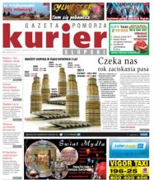 Kurier Słupski Gazeta Pomorza, 2011, nr 30