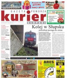 Kurier Słupski Gazeta Pomorza, 2011, nr 31