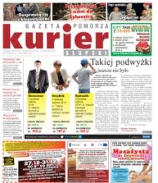 Kurier Słupski Gazeta Pomorza, 2011, nr 32